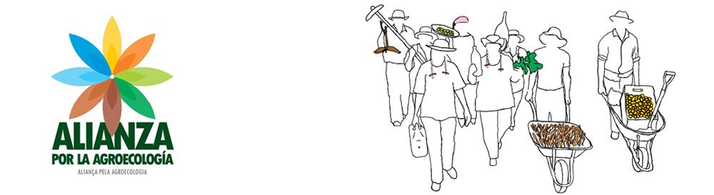 Logo Alianza por la Agroecología
