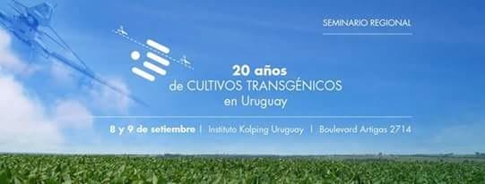 Seminário - Uruguai