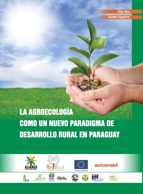 Paraguay - estudios de PP