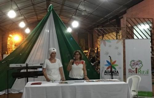 Paraguay - lanzamiento AxA - 2