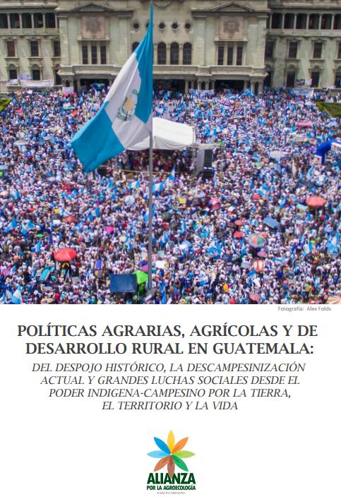 Guatemala - estudo de PP